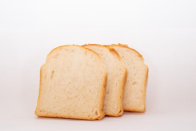 ハムスターにパンをあげてもいい1