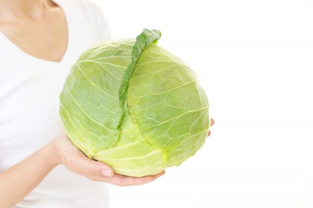 ハムスターにおすすめの野菜5